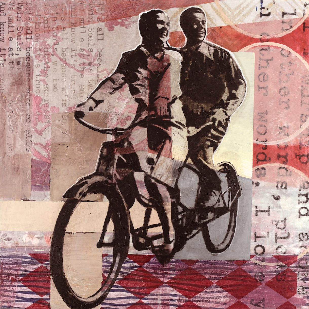 couple of bikes